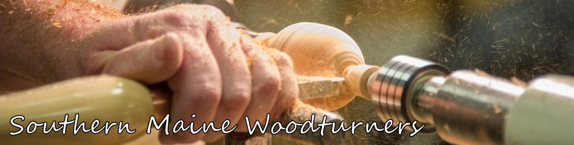 Southern Maine Woodturners